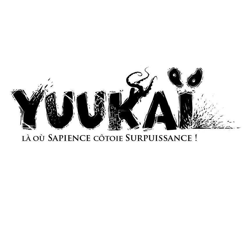 Logo YuuKaï
