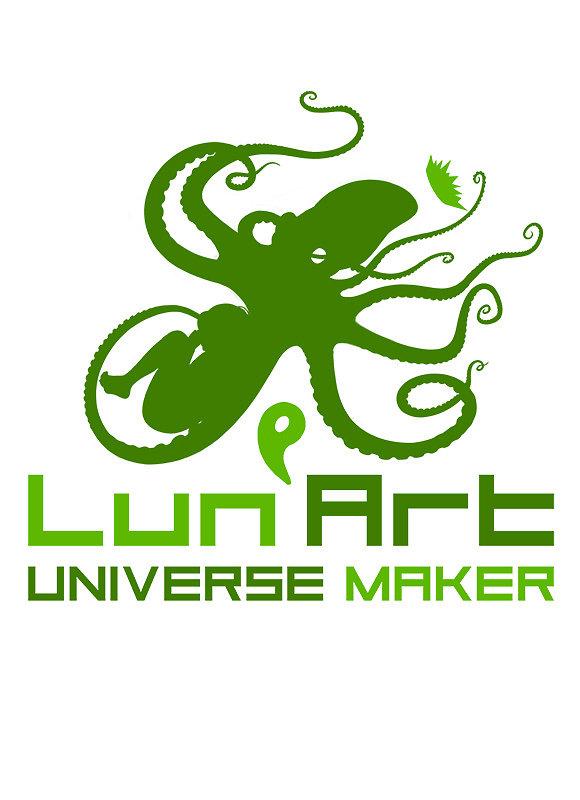 Lunart logo