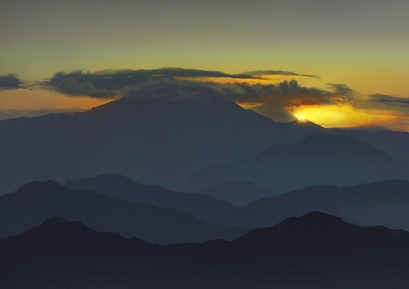 Sunrise China (30 min)