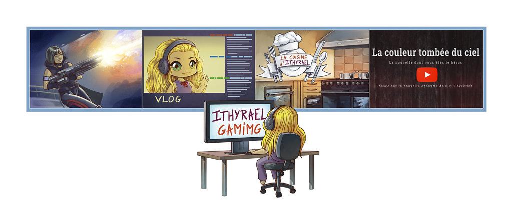 Ithyrael Gaming
