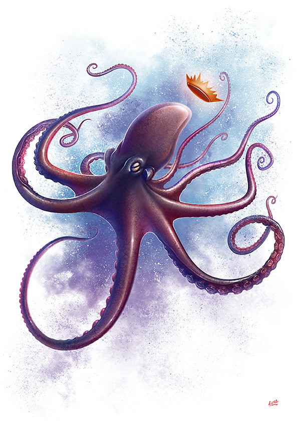 Octo Lord