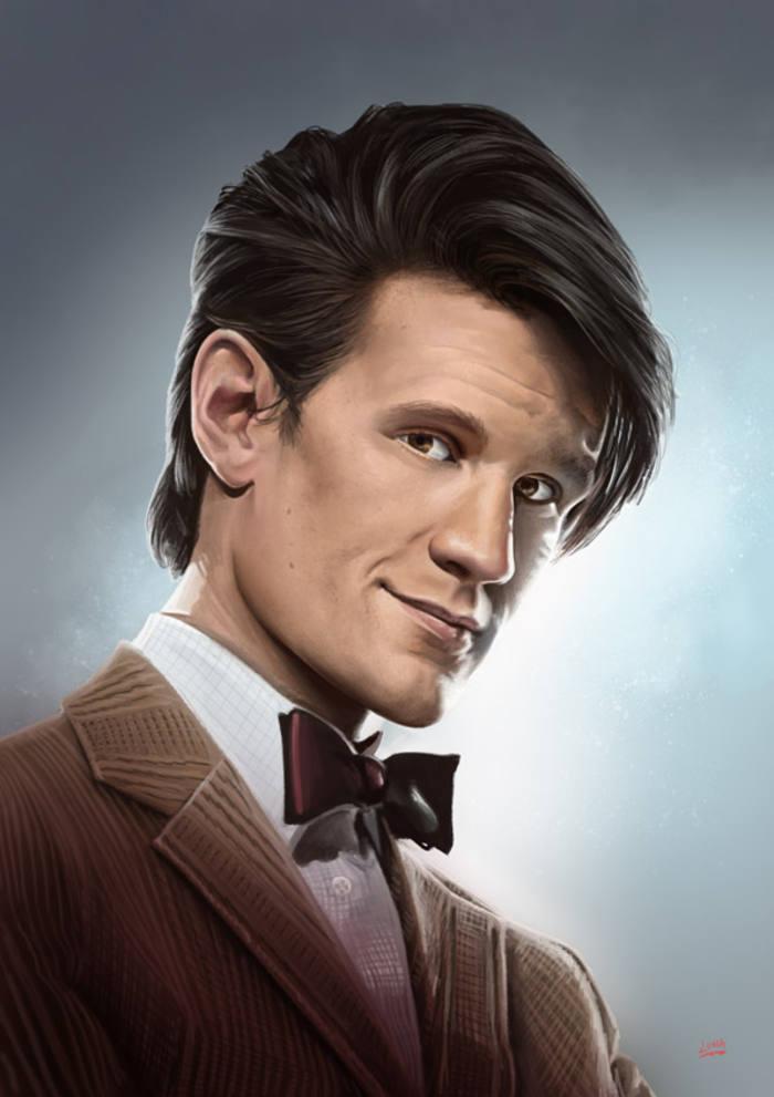 Docteur Who Docteur