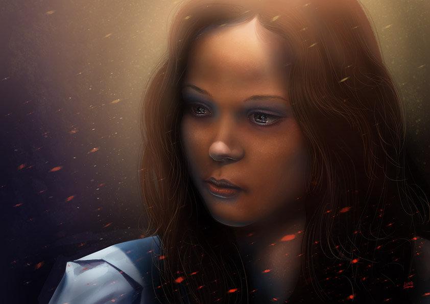 Firefly - Jewel Staite