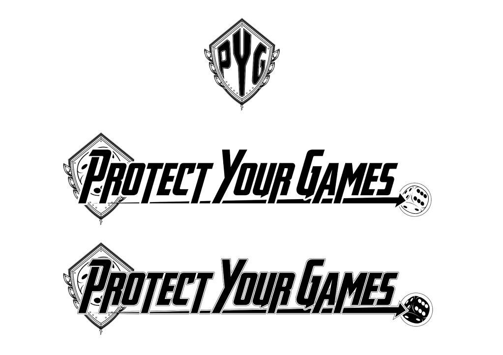 Logo PYG