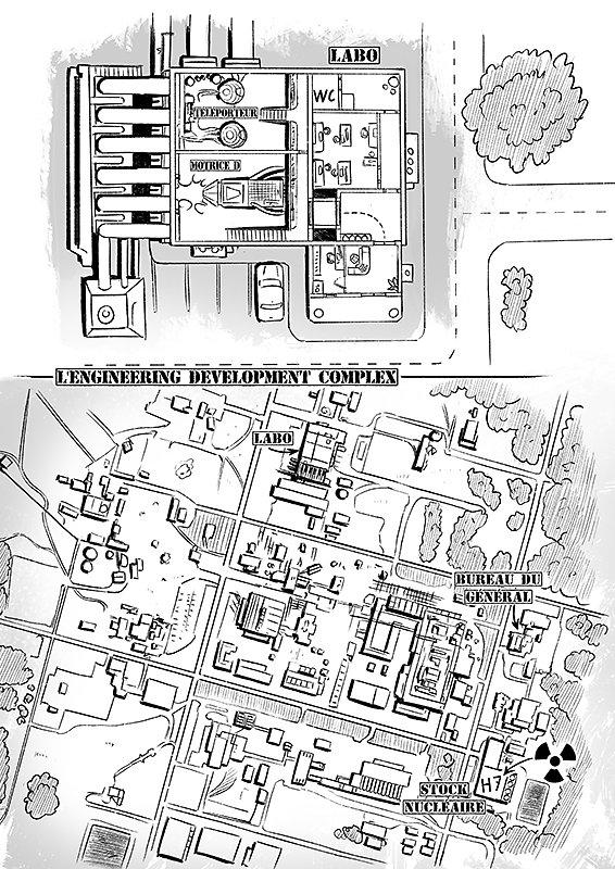 Plan Air Force Base
