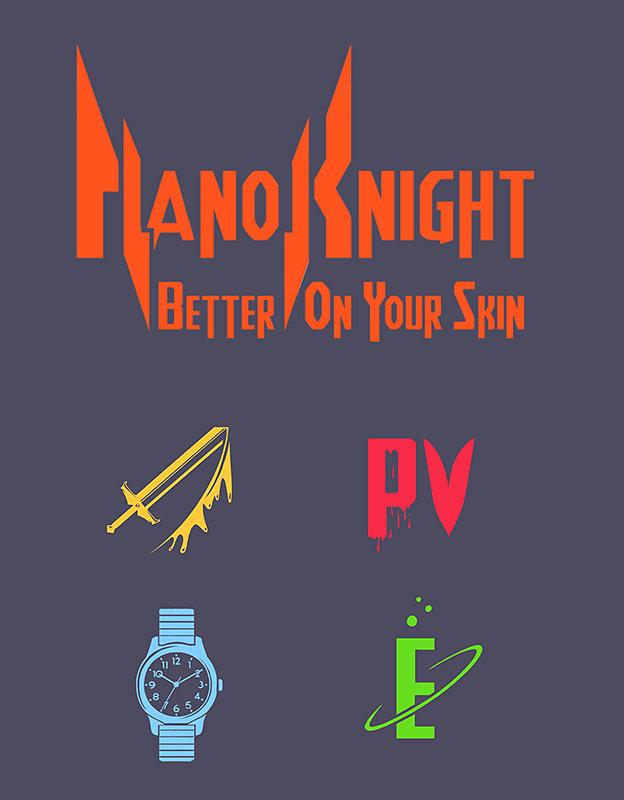 Nano Knight - Doxa