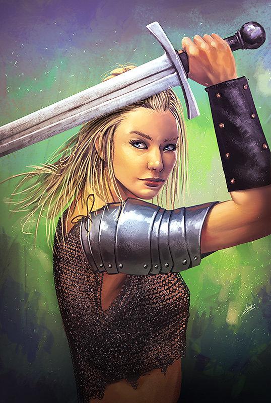 Warrior ! (2H)