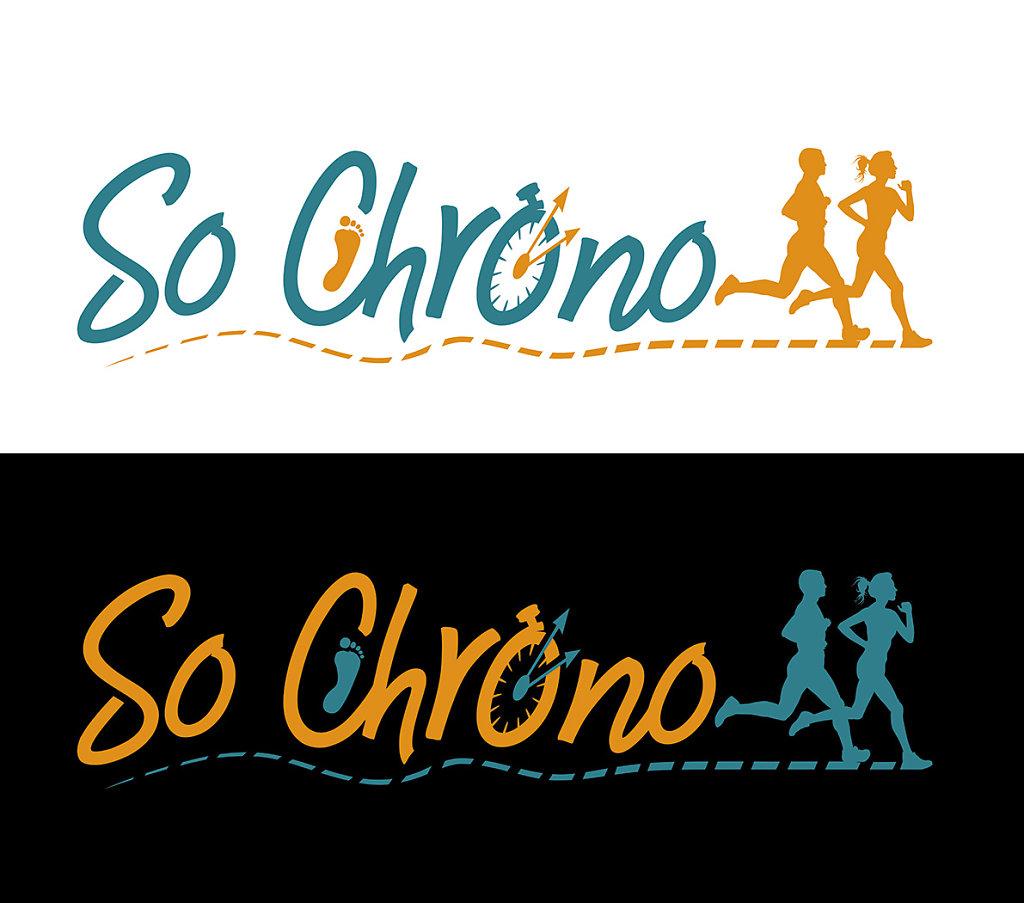 Logo So Chrono