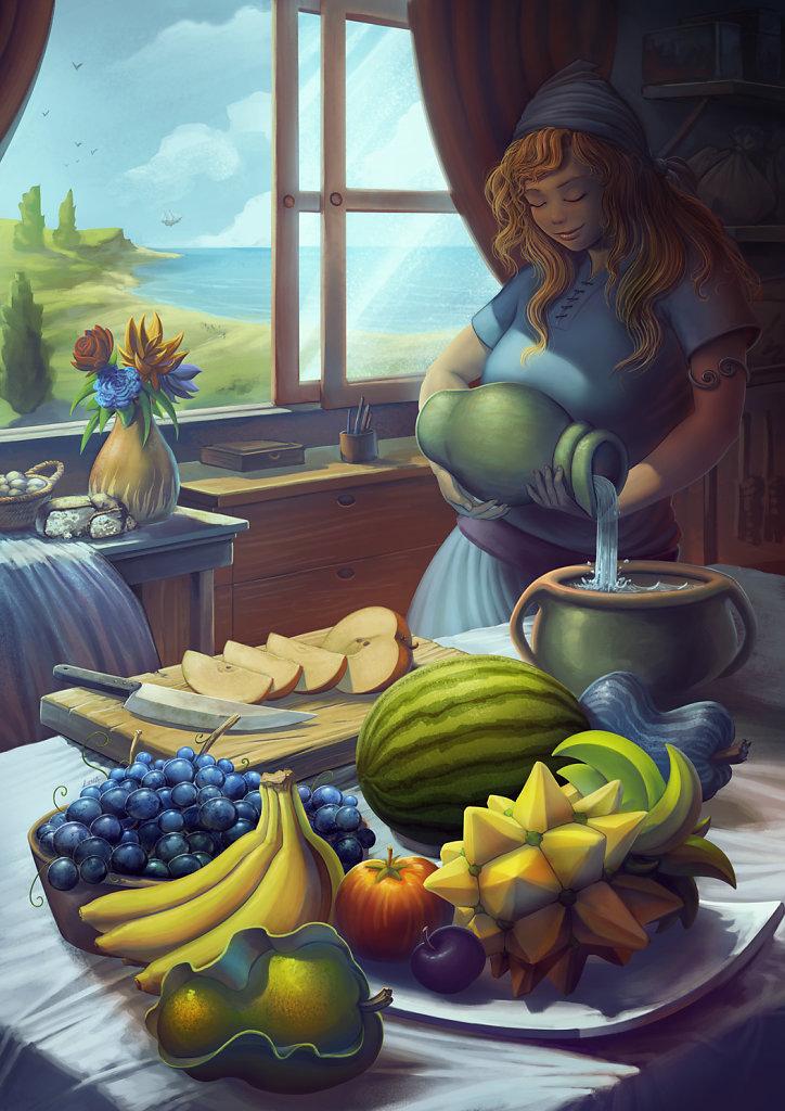 Cuisine 2021